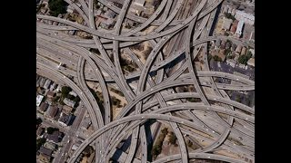 Download Top 10 Craziest Intersections Video