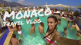 Download GoPro - Monaco and Montecarlo Video