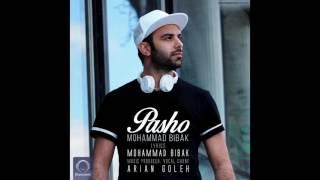 Download Mohammad Bibak - ″Pasho″ OFFICIAL AUDIO Video