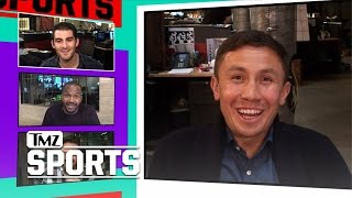 Download Gennady Golovkin Says Don't Underestimate Conor McGregor's Boxing Skills | TMZ Sports Video