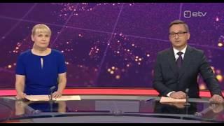 Download News Intro/Outro - Estonia (ETV/ERR) Video