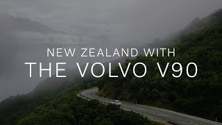 Download New Stories In New Zealand With The Volvo V90 Cross Country Video