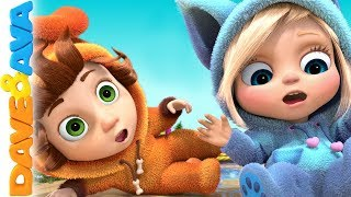 Download 😍 Nursery Rhymes | Kids Songs | Baby Songs by Dave and Ava 😍 Video