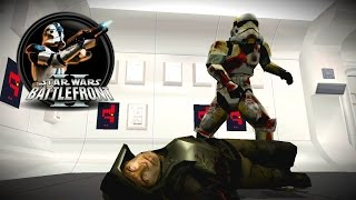 Download Star Wars Battlefront II Mods (PC) HD: Zombie Infection | Death Troopers Video