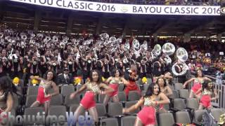 Download Grambling ″Neck″ - 2016 Bayou Classic Game Video