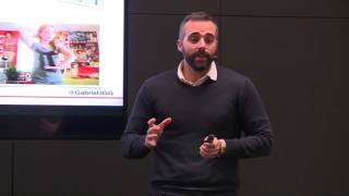 Download #MenosHashtagYMasMirarALosOjos | Gabriel Gómez González | TEDxGranVíaSalon Video