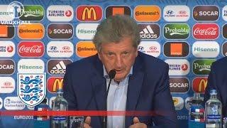 Download Roy Hodgson resigns as England manager (Euro 2016) | FATV News Video