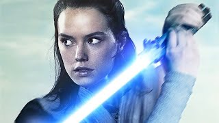 Download Daisy Ridley on the Importance of Rey's Parents' Identity - Star Wars: The Last Jedi Interview Video