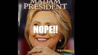 Download Whining Crying Rioting - Hillary Millennial Theme Song - Dana Kamide Video
