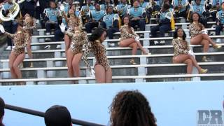 Download Southern University Dancing Doll Highlights vs AAMU (2015) Video