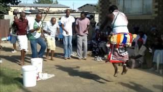 Download Kwasa Kwasa Sangoma Vulindlela Video