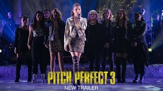 Download Pitch Perfect 3 - Official Trailer 2 [HD] Video