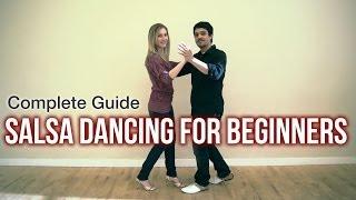 Download Salsa Dancing for Beginners Video