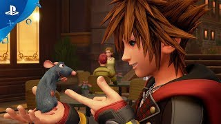 Download Kingdom Hearts III - Final Battle Trailer | PS4 Video