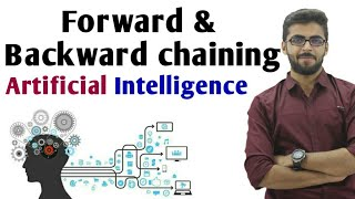 Download Inference in artificial intelligence | forward chaining & backward chaining artificial intelligence Video