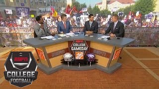 Download What do Florida, Florida State and Miami have to do to get back on track? | College GameDay | ESPN Video