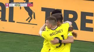 Download Columbus Crew SC vs. Pittsburgh Riverhounds SC | HIGHLIGHTS - June 11, 2019 Video