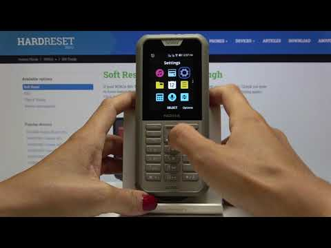 How to Locate IMEI Number in NOKIA 800 Tough – IMEI Information