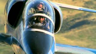 Download Aero L-39 Albatros at Warbirds Over Wanaka 2012 Video