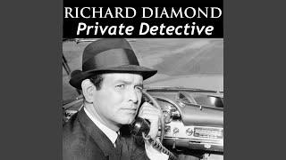 Download Richard Diamond, Private Detective (1952 Shows) Video