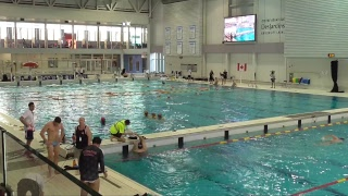 Download G263 - EM TUR vs. NZL - 20th CMAS Underwater Hockey World Championships Video