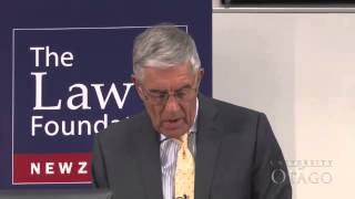 Download Lord Phillips of Worth Matravers, 'The Impact of Human Rights on Domestic Courts' Video