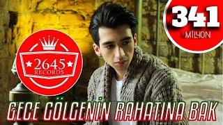 Download Gece Gölgenin Rahatına Bak - Çağatay Akman (Official Video) Video
