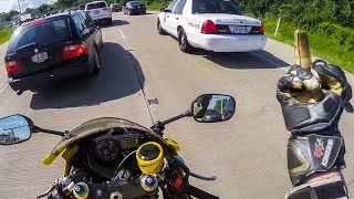 Download POLICE vs BIKERS | ANGRY & COOL COPS 2017 Video