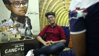 Download Interview Abhishek ( Addy)! Gang Of Littles Video