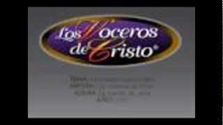 Download los voceros de cristo-salmo 4 Video