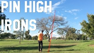 Download GOLF playing Vlog with New Irons at Costa Mesa CC Video