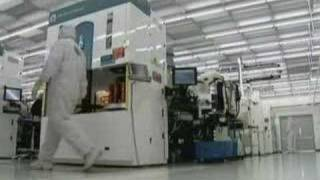 Download How do they make Silicon Wafers and Computer Chips? Video