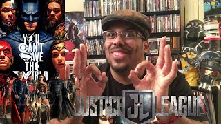 Download Justice League MY INITIAL REACTION BRIEF NON SPOILER REVIEW! Video