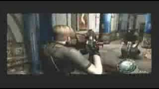 Download Resident Evil 4 Walkthrough with commentary p.30 Video