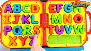 Download Best ABC Learning Video for Kids: Teach Toddlers Letters Alphabet Sounds & Spell My First Words! Video