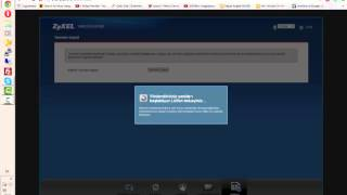 Download Modem Arayüzüne Giriş Yaparak Modemi Yeniden Başlatma ( ZyXEL VMG3312-B10B ) Video