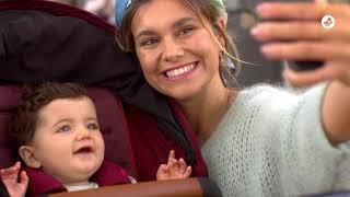 Download Maxi-Cosi | Lila CP stroller Video