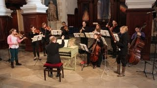 Download London: Music under the shadow of Handel - Professor Christopher Hogwood CBE Video