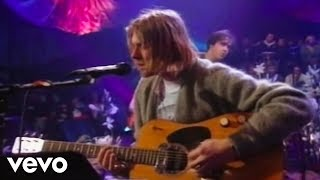 Download Nirvana - All Apologies (MTV Unplugged) Video