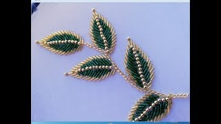 Download hand embroidery: hand embroidery designe with beads. Video
