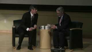 Download John Holdren: Science and Technology Policy in the Obama Administration Video