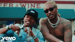 Download Lil Baby - ″Out The Mud″ ft. Future Video