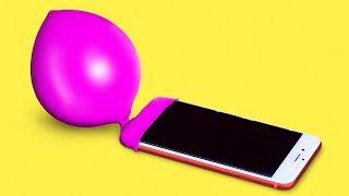 Download KOLAY VE HARİKA 20 KENDİN YAP TELEFON KILIFI Video