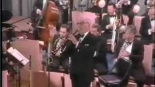 Download Benny Goodman Let's Dance - Don't Be That Way Video