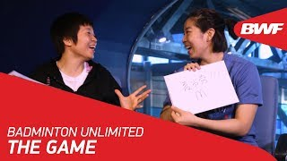 Download Badminton Unlimited | Chen Qingchen/Jia Yifan – The Game | BWF 2018 Video