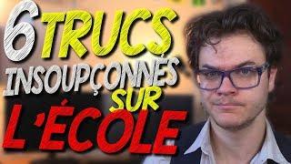 Download CHRIS : 6 Trucs Insoupçonnés Sur L'École Video