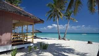 Download Budyong Beach Resort Bantayan Island Cebu | Philippines Video
