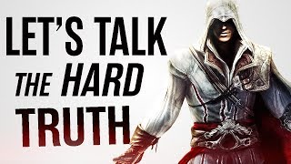 Download Assassin's Creed - A Great & Terrible Franchise Video