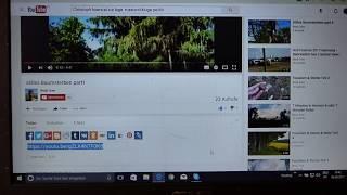 Download No.2428, CTND, Warum darf man Vids ueber Baumsterben nicht liken? Benji 3ree Video