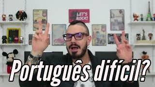 Download Por que Português é tão difícil? Video